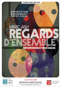 Expo Marc Ash